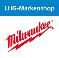 Milwaukee Markenshop - Milwaukee Nothing but heavy duty Akkugestützte Werkzeuge