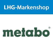 Link zum Metabo Markenshop - Metabo Professional Powertool Solutions